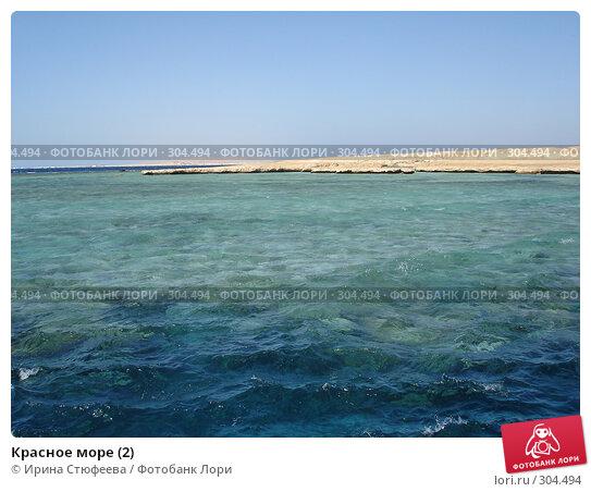 Красное море (2), фото № 304494, снято 10 ноября 2006 г. (c) Ирина Стюфеева / Фотобанк Лори