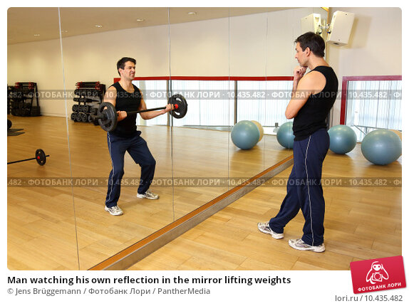 personal fitness reflection