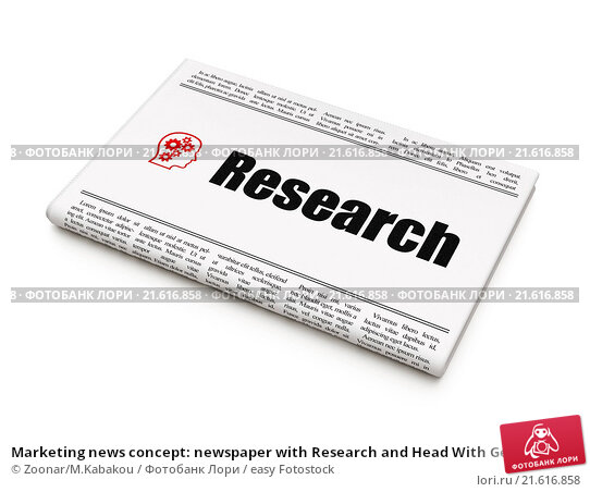 concept paper on research