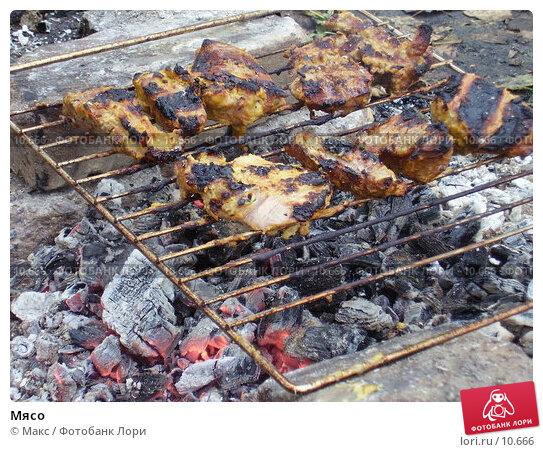 Мясо, фото № 10666, снято 8 октября 2006 г. (c) Макс / Фотобанк Лори