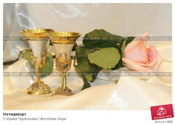 Купить «Натюрморт», эксклюзивное фото № 490, снято 26 июля 2005 г. (c) Ирина Терентьева / Фотобанк Лори