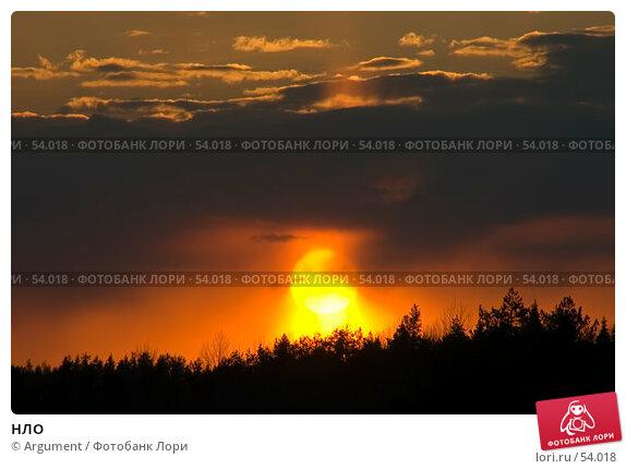 НЛО, фото № 54018, снято 18 мая 2006 г. (c) Argument / Фотобанк Лори