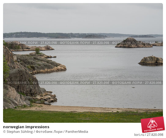 Купить «norwegian impressions», фото № 27820098, снято 22 февраля 2018 г. (c) PantherMedia / Фотобанк Лори