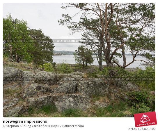Купить «norwegian impressions», фото № 27820102, снято 19 октября 2018 г. (c) PantherMedia / Фотобанк Лори