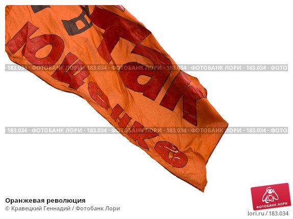 Оранжевая революция, фото № 183034, снято 1 декабря 2004 г. (c) Кравецкий Геннадий / Фотобанк Лори