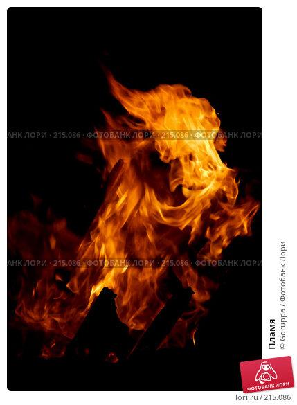 Купить «Пламя», фото № 215086, снято 25 июля 2007 г. (c) Goruppa / Фотобанк Лори