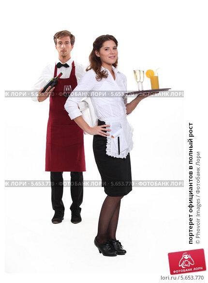 официантка сосёт фото