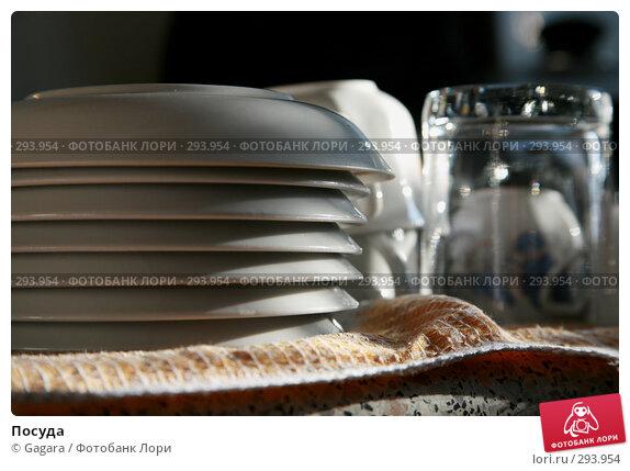 Посуда, фото № 293954, снято 2 октября 2007 г. (c) Gagara / Фотобанк Лори