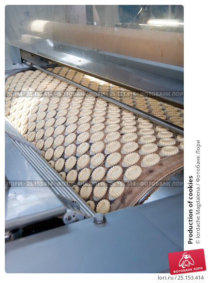 production of lyco cookies Managerial accounting case 4-42 lycoming leather company manufactures leather goods in central pennsylvania the company's profits have declined during the past.
