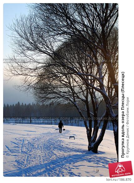 Прогулка вдоль озера Плесцы (Плесецк), фото № 186870, снято 24 июля 2017 г. (c) Крупнов Денис / Фотобанк Лори