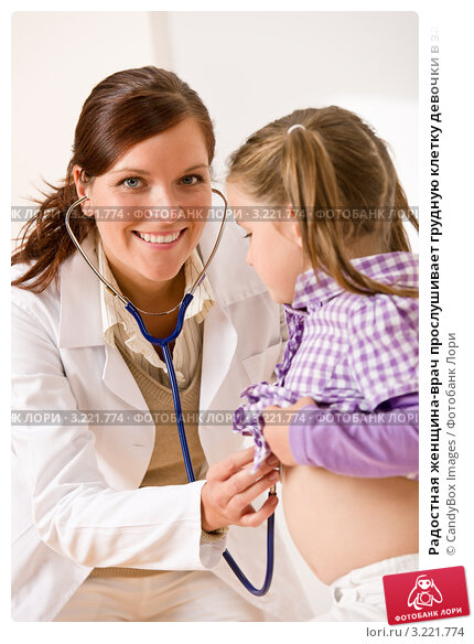 Девушки фото у врача 10585 фотография