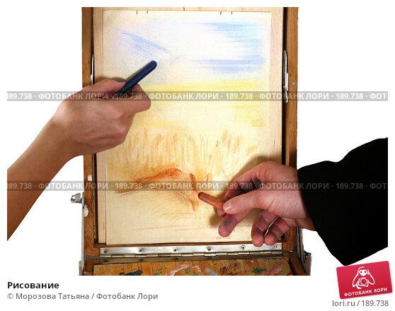 Рисование, фото № 189738, снято 24 декабря 2006 г. (c) Морозова Татьяна / Фотобанк Лори