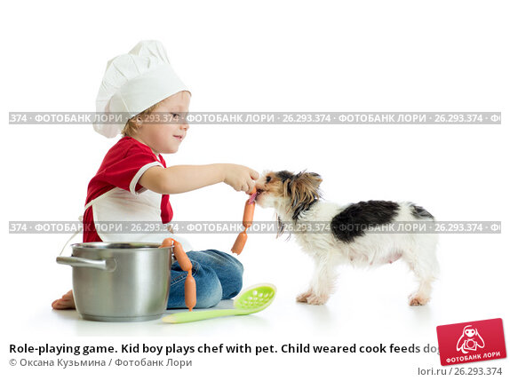 dog game for boy