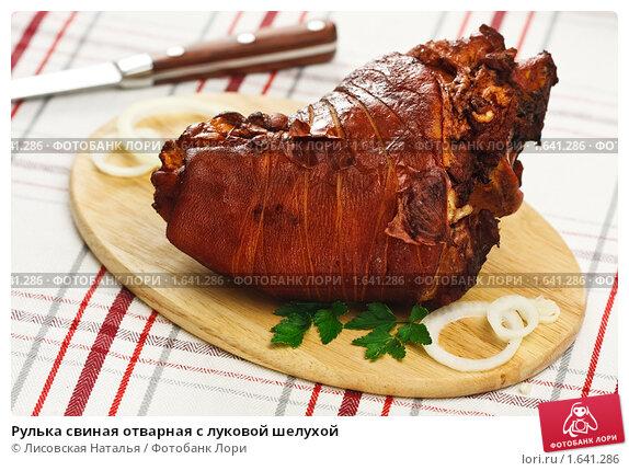 Тортик с заварным кремом рецепт с фото