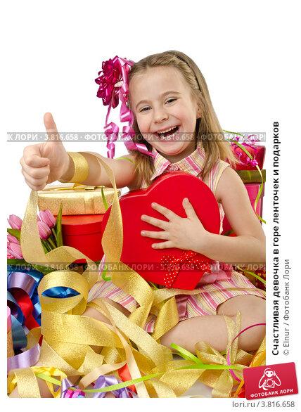 Подарок для дочки 27