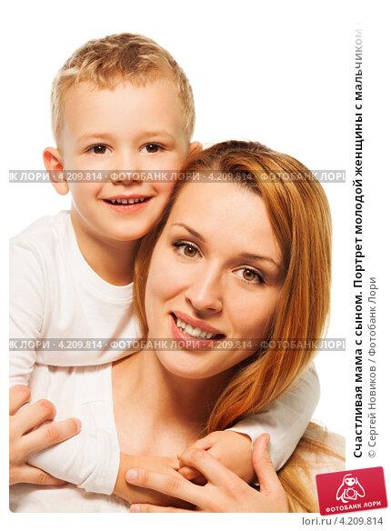 порно фото мами и молоденького сина