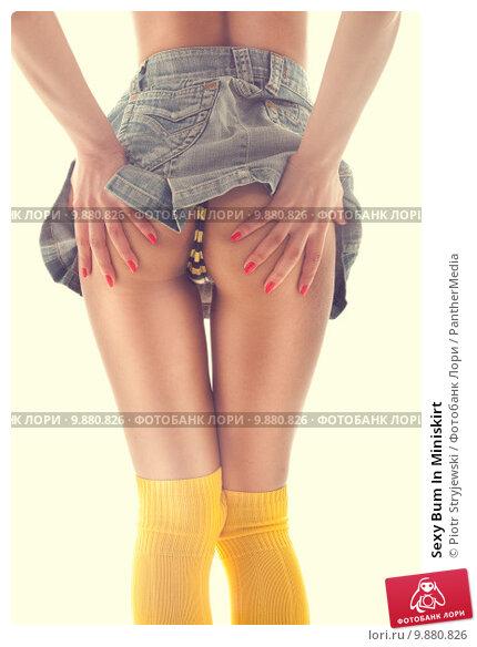 женщины в юбки и стрингах фото