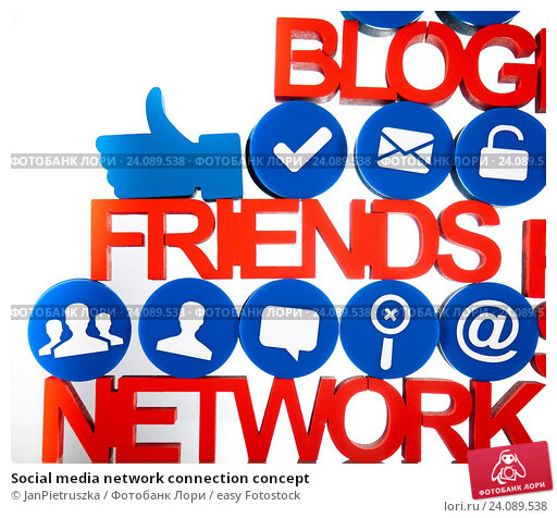 social media and networking paper The role of social media in business social networking sites, a component of social media the paper has shown that social media has positive impacts on.