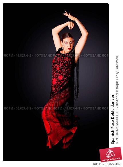 Купить «Spanish Paso Doble dancer», фото № 16827442, снято 21 марта 2019 г. (c) easy Fotostock / Фотобанк Лори