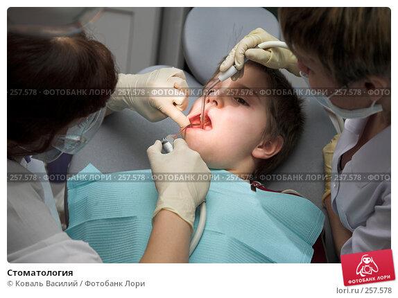 Стоматология, фото № 257578, снято 19 марта 2008 г. (c) Коваль Василий / Фотобанк Лори