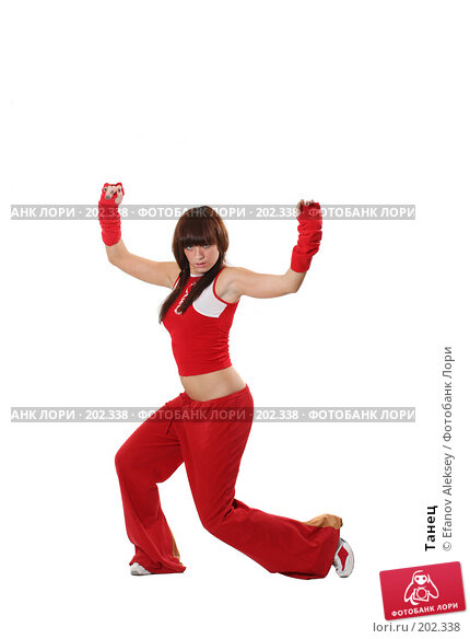 Купить «Танец», фото № 202338, снято 9 февраля 2008 г. (c) Efanov Aleksey / Фотобанк Лори