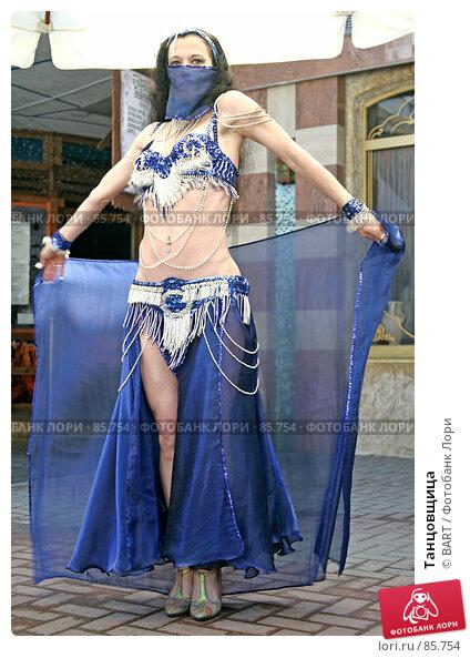 Танцовщица, фото № 85754, снято 10 июня 2007 г. (c) BART / Фотобанк Лори