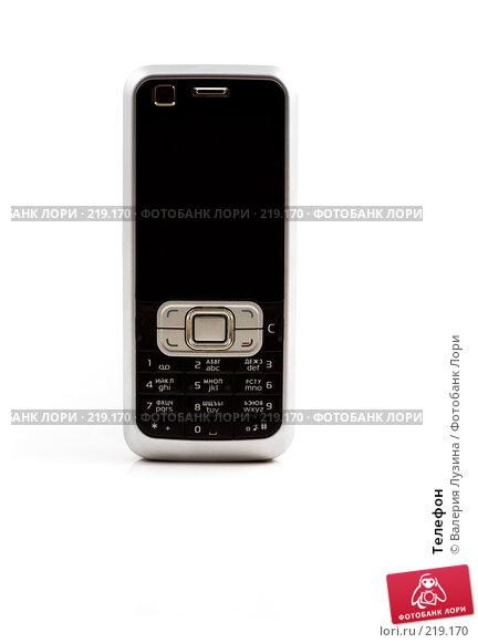 Купить «Телефон», фото № 219170, снято 7 марта 2008 г. (c) Валерия Потапова / Фотобанк Лори