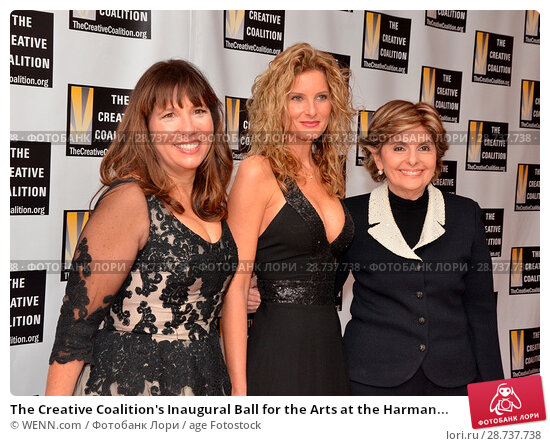 Купить «The Creative Coalition's Inaugural Ball for the Arts at the Harman Center for the Arts - Arrivals Featuring: Robin Bronk, Summer Zervo, Gloria Allred Where...», фото № 28737738, снято 20 января 2017 г. (c) age Fotostock / Фотобанк Лори