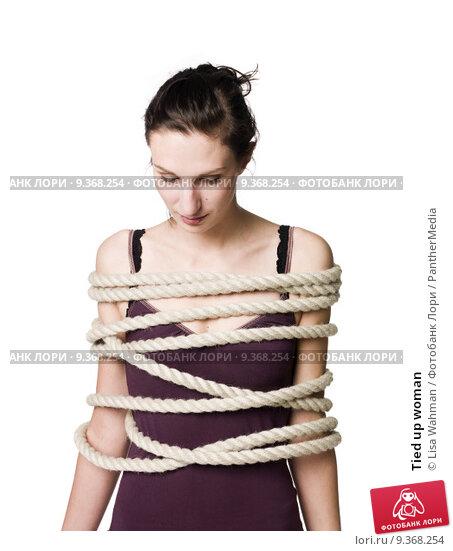 Связать веревкой женщину 26 фотография