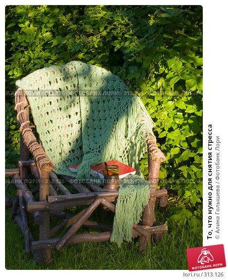 То, что нужно для снятия стресса, эксклюзивное фото № 313126, снято 5 июня 2008 г. (c) Алина Голышева / Фотобанк Лори