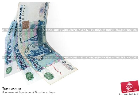 Купить «Три тысячи», фото № 160142, снято 14 декабря 2007 г. (c) Анатолий Теребенин / Фотобанк Лори