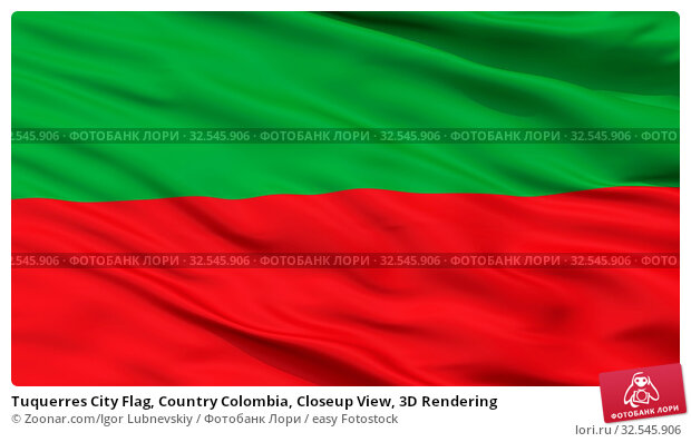 Купить «Tuquerres City Flag, Country Colombia, Closeup View, 3D Rendering», фото № 32545906, снято 7 декабря 2019 г. (c) easy Fotostock / Фотобанк Лори