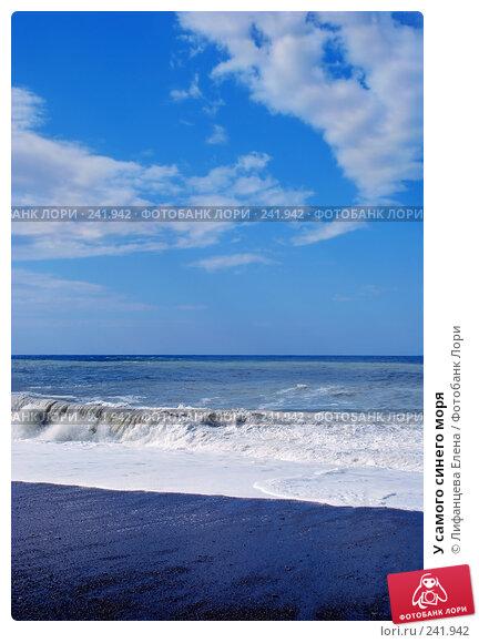 У самого синего моря, фото № 241942, снято 25 марта 2008 г. (c) Лифанцева Елена / Фотобанк Лори
