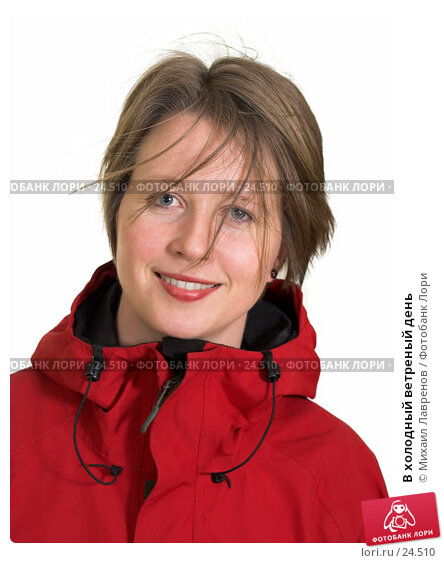 Купить «В холодный ветреный день», фото № 24510, снято 18 февраля 2006 г. (c) Михаил Лавренов / Фотобанк Лори