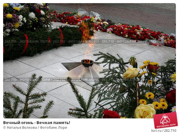 Вечный огонь - Вечная память!, эксклюзивное фото № 282710, снято 10 мая 2008 г. (c) Наталья Волкова / Фотобанк Лори