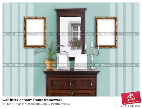 Купить «wall interior room frame framework», фото № 12242006, снято 21 августа 2019 г. (c) PantherMedia / Фотобанк Лори