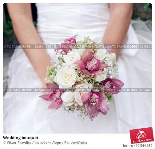 Обязателен ли букет невесты на свадьбу