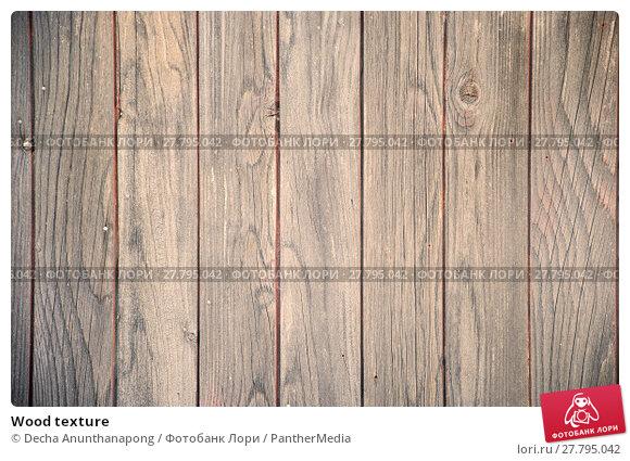 Купить «Wood texture», фото № 27795042, снято 20 октября 2018 г. (c) PantherMedia / Фотобанк Лори