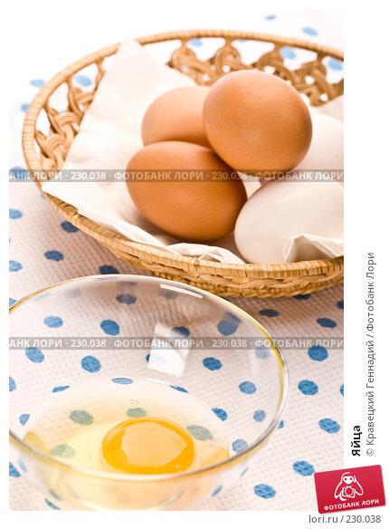 Яйца, фото № 230038, снято 18 июля 2005 г. (c) Кравецкий Геннадий / Фотобанк Лори