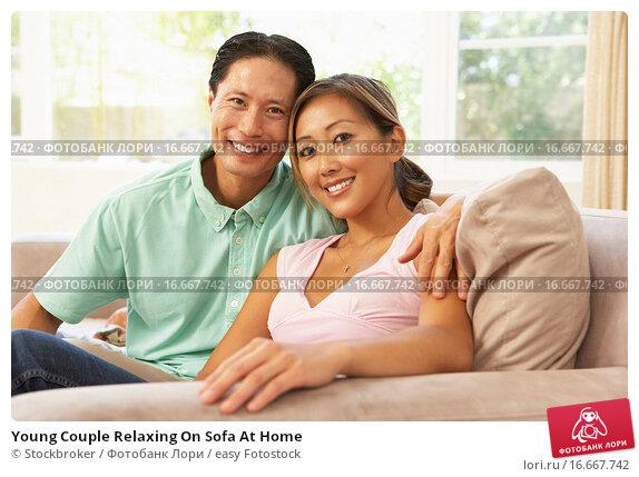 хоум фото с женой