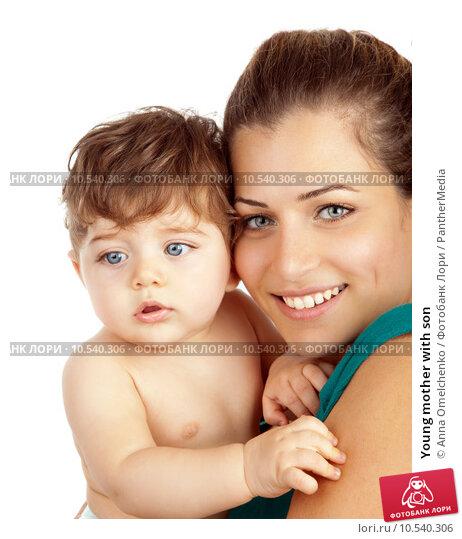 мама и сын русское онлайн