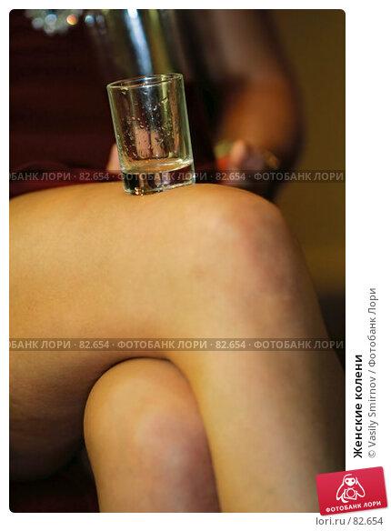 Женские колени, фото № 82654, снято 25 августа 2007 г. (c) Vasily Smirnov / Фотобанк Лори